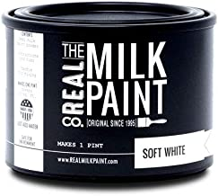 Real Milk Paint - Soft White (1 Pint)
