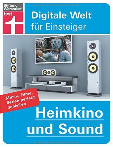 Heimkino und Sound: Musik, Filme, Serien perfekt genießen
