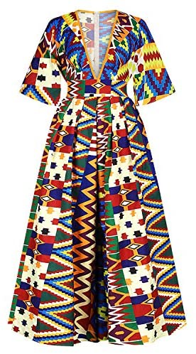 African jumpsuits _image4