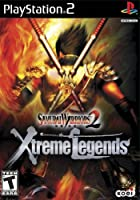 Samurai Warriors 2: Xtreme Legends / Game