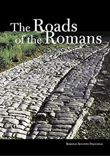The Roads of the Romans (Getty Trust Publications: J. Paul Getty Museum)