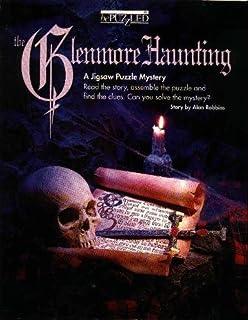 The Glenmore Haunting