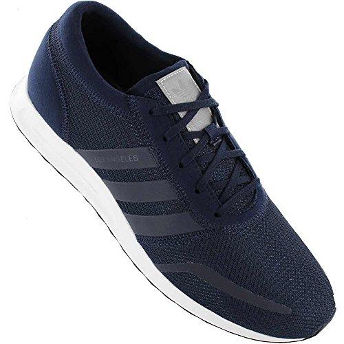 adidas Originals Shoes Los Angeles Collegiate Navy/Dark Blue 2016 42 2/3 Collegiate Navy/Dark Blue