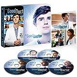 グッド・ドクター 名医の条件 シーズン2 DVDコンプリートBOX【初回生産限定】[DVD]