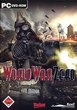 World War Zero - Iron Storm [Importación alemana]