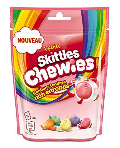 Skittles Chewies Beutel, 152 g