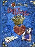 Descendants 2 Evies Fashion Book (Disney Descendants 2)