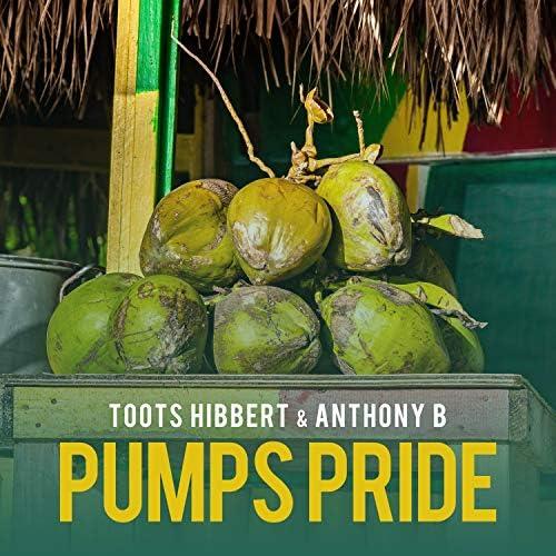 Toots Hibbert feat. Anthony B