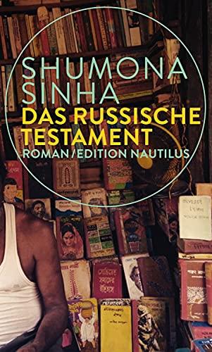 Das russische Testament: Roman