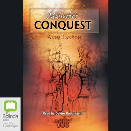 Malinche's Conquest cover art