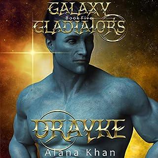 Drayke cover art