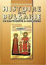 Histoire de la Bulgarie : De l'Antiquité à nos jours
