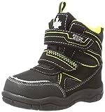 Canadians Baby Jungen 367 107 Sneaker, Schwarz (Black), 27 EU