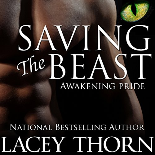 Couverture de Saving the Beast