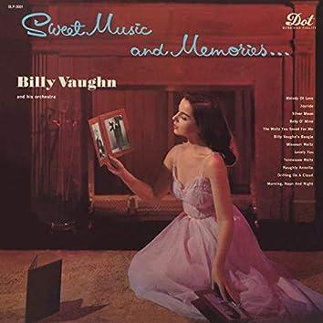 Sweet Music And Memories