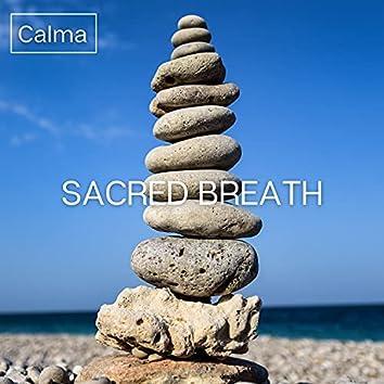 Sacred Breath (432 HZ)