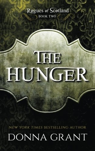 Download The Hunger (Rogues of Scotland) 0991454294