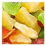Tropical Fruit Salad / Dried Fruit - 4 lbs