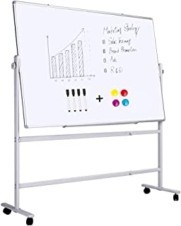 Magnetic Mobile Whiteboard - 36x24