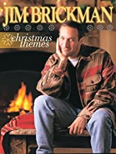 Christmas Themes (New Age) by Jim Brickman (2007) Paperback