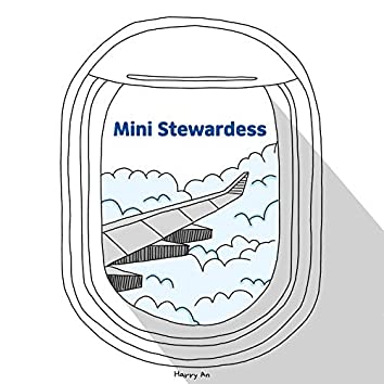 Mini Stewardess