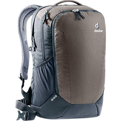DEUTER Giga Rucksack, Coffee-Black, 48 x 32 x 18 cm, 28 L