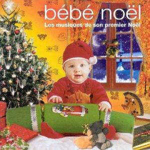 Bebe Noel:Musiques de Son