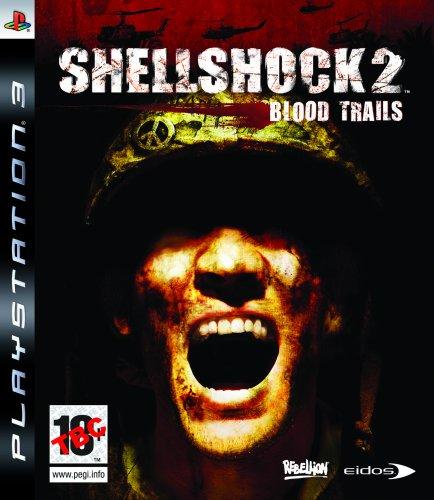 Eidos Shellshock 2: Blood Trails