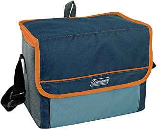 Buy Coleman Tropic Minimaxi Soft Cooler, 10L (Grey) Online at Low Prices in India - Amazon.in