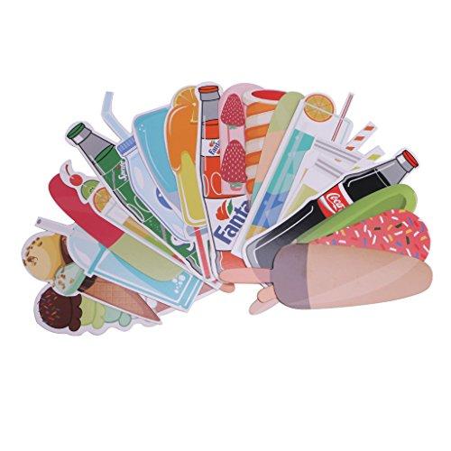 Tandou 30 Piezas Marcapaginas Lindo Marcadores De Libros Para Adultos Y Niños