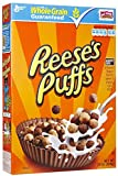 General Mills Reeses Puffs - 368 gr