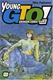 Young GTO !, Tome 22 - Editions Pika - 12/12/2007