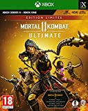 MICSOFONE Mortal Kombat XI Ultimate - Xbox ONE/XX