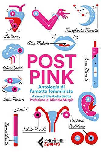 Post Pink: Antologia di fumetto femminista