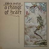 SD1 LP A Change Of Heart VINYL