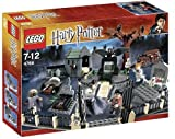 LEGO 4766 Harry Potter & The Goblet of Fire 2005 - Graveyard Duel by LEGO