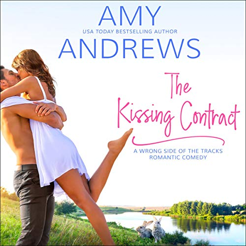 The Kissing Contract cover art
