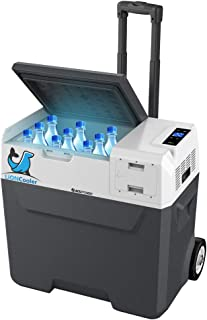yeti ice chest with wheels