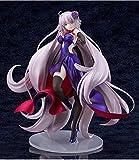 Guoyulin Japonés Anime Fate Grand Pedido Vestido Avenger Joan of ARC Anime Juguete Figurine Acción M...