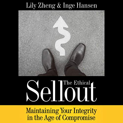 The Ethical Sellout cover art