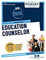 Education Counselor (Career Examination)