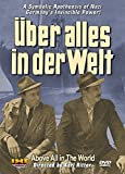Über Alles In Der Welt (Above All in the World - Karl Ritter 1941) DVD