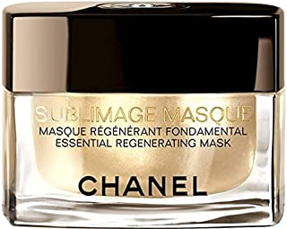 SUBLIMAGE MASQUE ESSENTIAL REGENERATING MASK 50g.