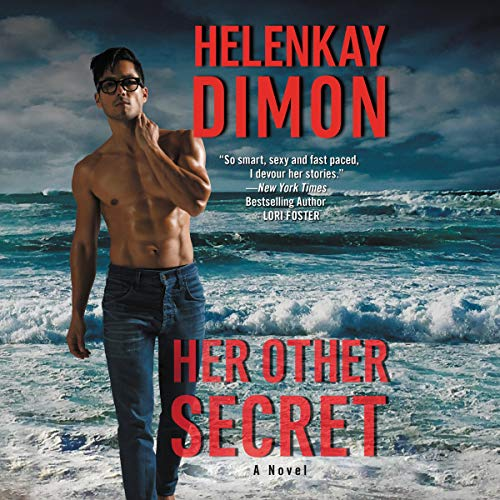 Her Other Secret audiobook cover art