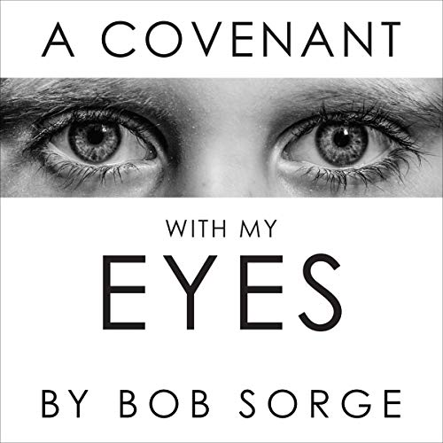 A Covenant with My Eyes cover art