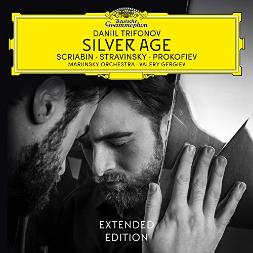 Silver Age (Extended Edition)