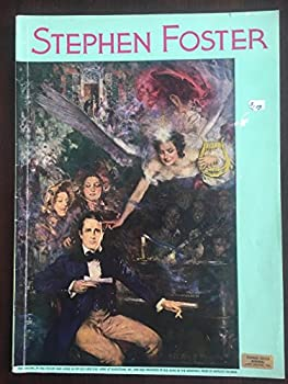 Paperback Stephen Foster Fifteen Favourite Songs Book