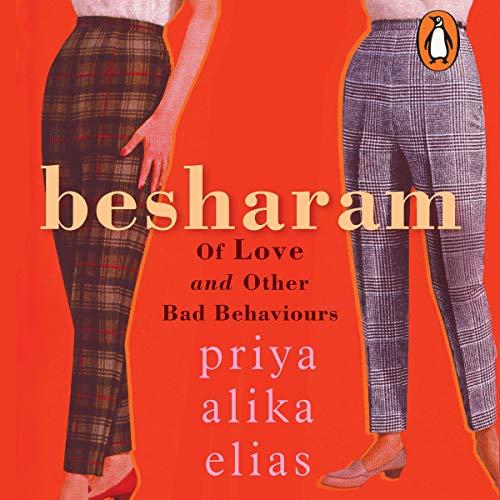 Besharam cover art
