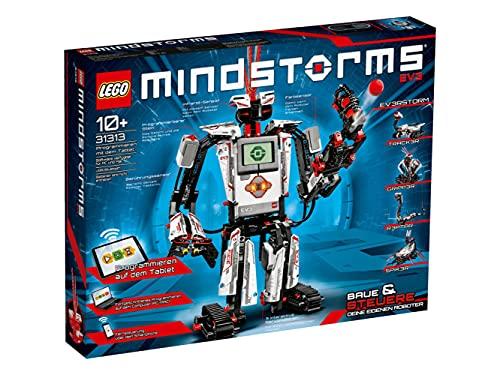 LEGO® Mindstorms EV3 programmierbarer Roboter (31313) EU