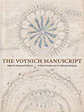 Image of The Voynich Manuscript by. Brand catalog list of Yale University Press.